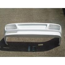[63236810] F348 Front bumper (Pattern)