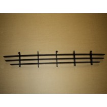 [64122200] F355 Front grill (Pattern)