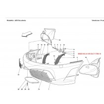 80820100 L.H. AIR INLET (pattern)