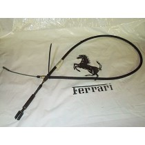 [164021] Hand Brake Control Cable (Used)