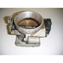 [148832] COMPLETE R.H THROTTLE BODY (Used)