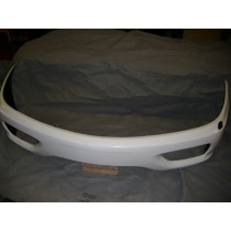 [65580710] Front Bumper with washer jets  (Pattern)