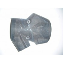 [121581] LOWER STEERING COVER COLUMN (Used)