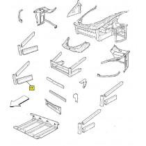 [194946] 11) R.H FRONT CRUSH BOX (Pattern)