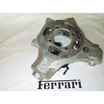 [220563] R.H Front & Rear Steering Knuckle (Used)