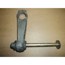 [114691] SHACKLE FOR STABILISER BAR WITH PIVOT (Used)