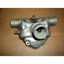 [124145] THERMOSTAT BODY AND COVER (Used)