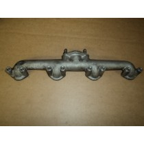 [138852] WATER MANIFOLD (Used)