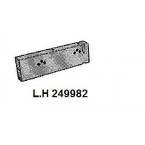 249982P L.H REAR STRUT (PATTERN)