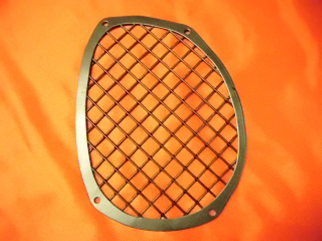 [66079500] R.H LOWER AIR INTAKE GRILL (PATTERN)