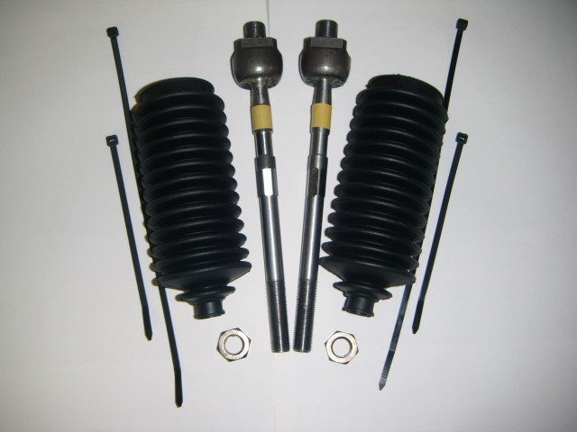 360/430 STEERING RACK ENDS (Pattern) PRICE IS FOR ONE ONLY!