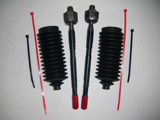 456 STEERING RACK ENDS (Pattern) PRICE IS FOR ONE ONLY!
