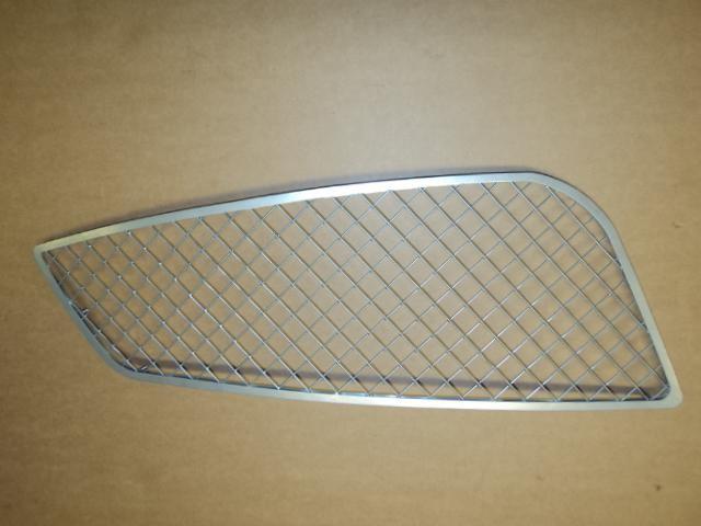 80563100PP L.H BUMPER GRILL (PATTERN)