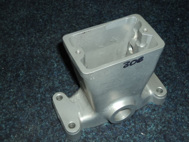 [105438] GEARBOX CASING (Used)