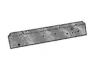 [249941] (2)R.H FRONT STRUT  (Pattern)
