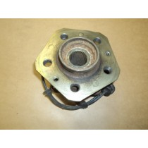 [197271] BEARING FOR WHEEL (Used)