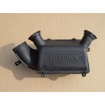 [137993] COMPLETE AIR INLET (Used)