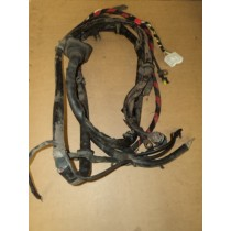 [213155] COMPLETE CONNECTION CABLES FOR STARTER MOTOR (Used)