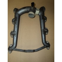 [169749] COMPLETE WATER OUTLET MANIFOLD (Used)