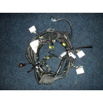 [179169] CONNECTION CABLES FOR R.H. ENGINE COMPARTMENT (Used)