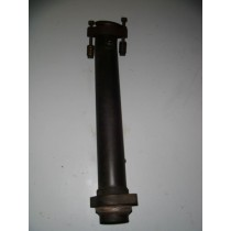 [141006] EXTENSION BETWEEN MANIFOLD AND SILENCER (Used)