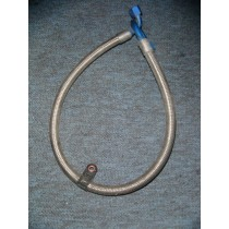 [143787] FUEL PIPE FROM L.H. FILTER TO L.H. FLUTE (Used)