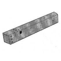 [249940] (3) L.H FRONT STRUT  (Pattern)