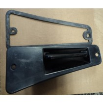[61506600] OUTER HANDLE FOR RIGHT DOOR (Used)