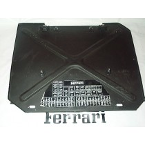 [172554] PASSENGER FOOT-REST PLATE (Used)