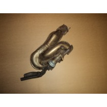[154365] R.H. REAR EXHAUST MANIFOLD (Used)