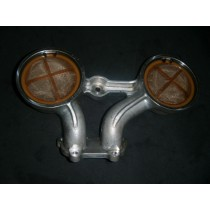 [143797] RECOVERY SUCTION PIPE (Used)