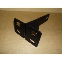 [61491800] RIGHT SUPPORT FOR FRONT AND REAR BUMPER (Pattern)