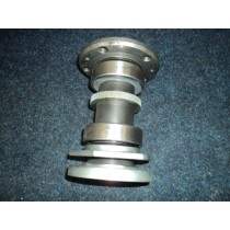 [145559] SHAFT WITH BEARINGS (Used)