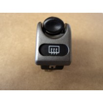 [171054] SWITCH FOR REAR WINDOW DEFROSTER (Used)