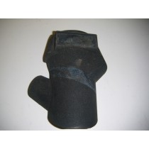 [121580] UPPER STEERING COLUMN COVER (Used)